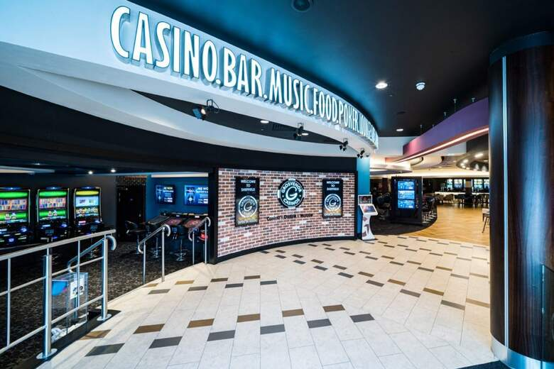 20190529 Grosvenor Casino Sheffield Refurb 49 1024x683